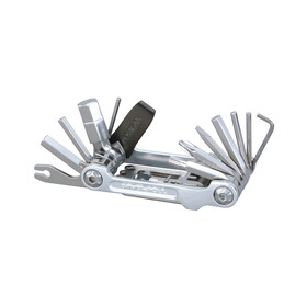 Topeak Mini 20 Pro Bike Tool Women silver